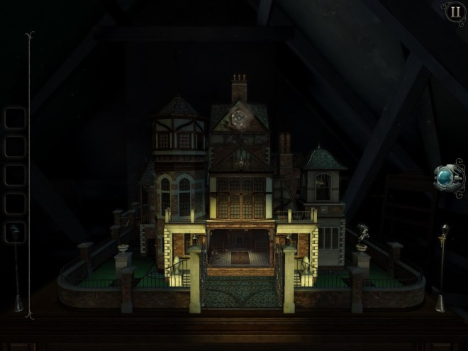 The Room: Old Sins - Dollhouse