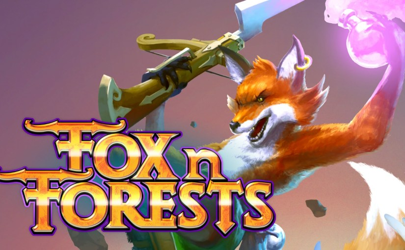 Review – Fox 'n Forests