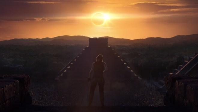 Shadow of the Tomb Raider - Peru