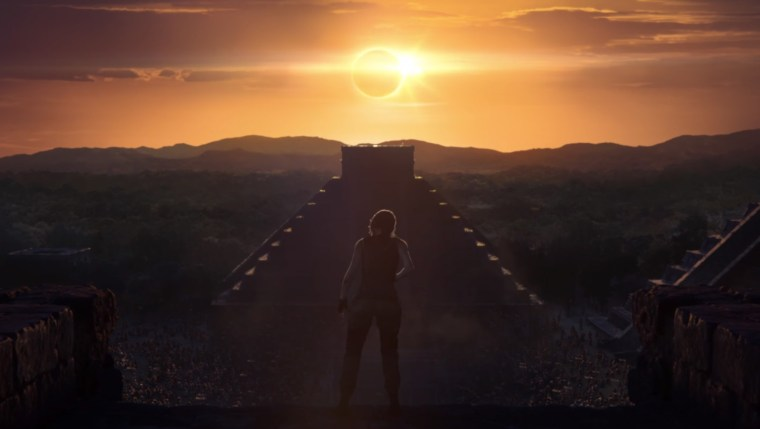 Shadow of the Tomb Raider - Peru