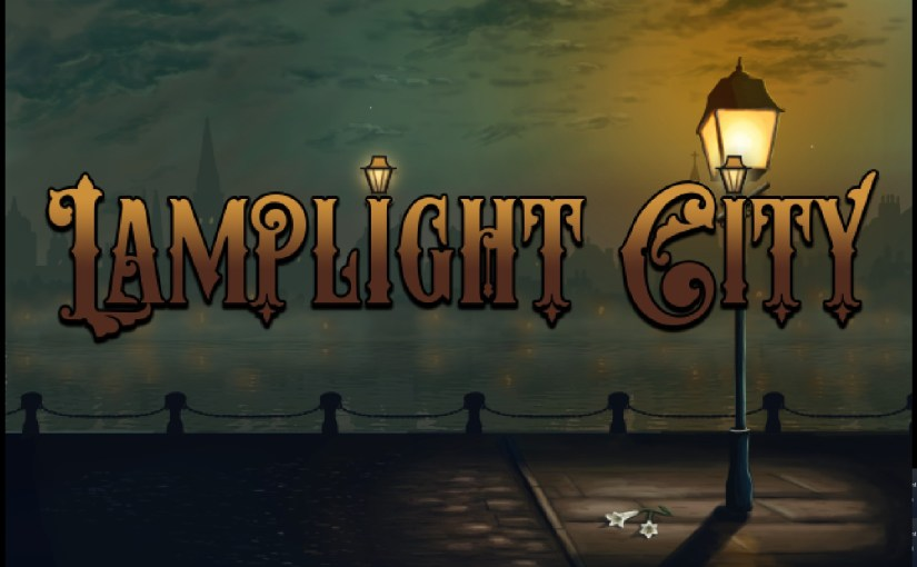 Review – Lamplight City