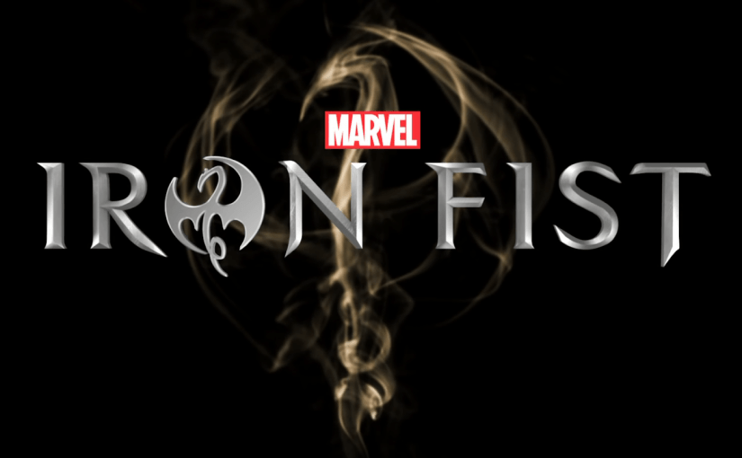 Review – Iron Fist Season 2