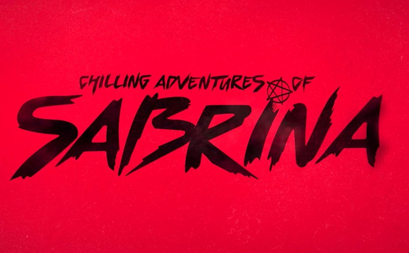Review: The Chilling Adventures of Sabrina Season 1