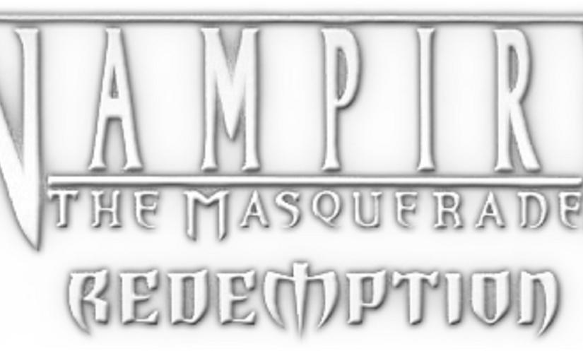 Perils of Nostalgia: Vampire the Masquerade – Redemption