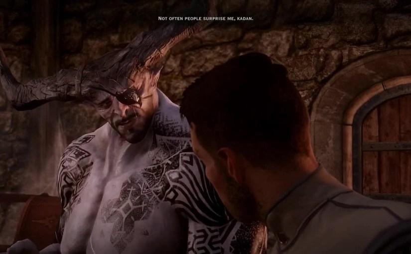 Seething Hatred – Videogame Romances