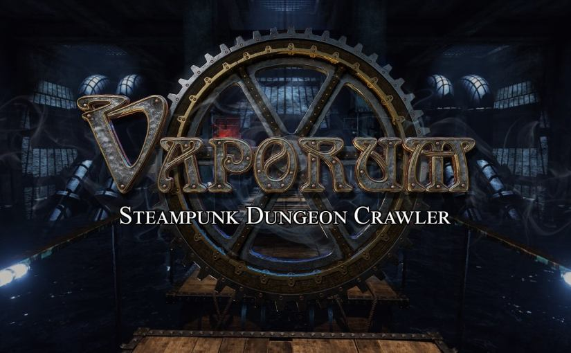 Review – Vaporum