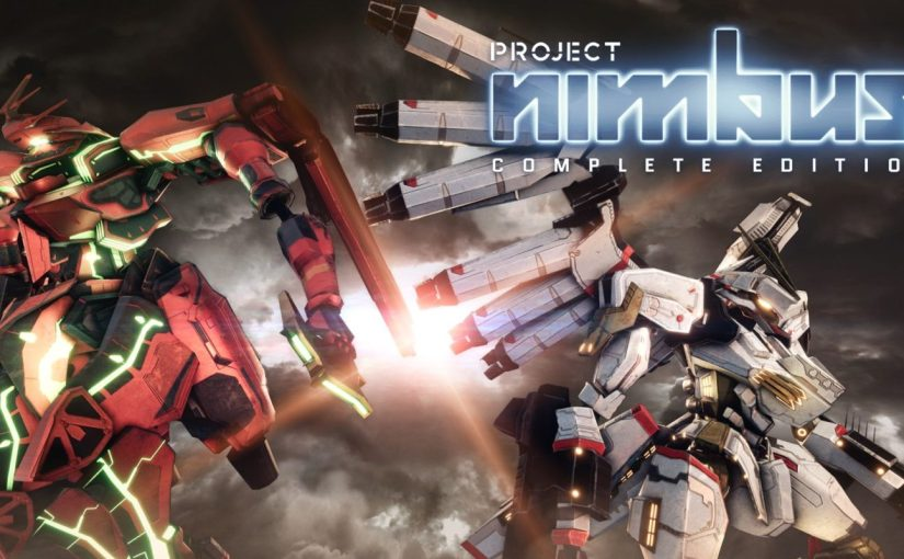Review – Project Nimbus