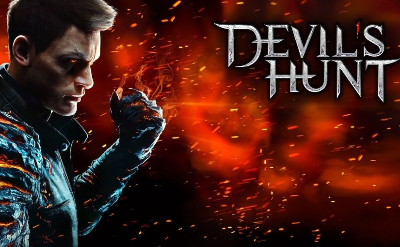 Review – Devil's Hunt