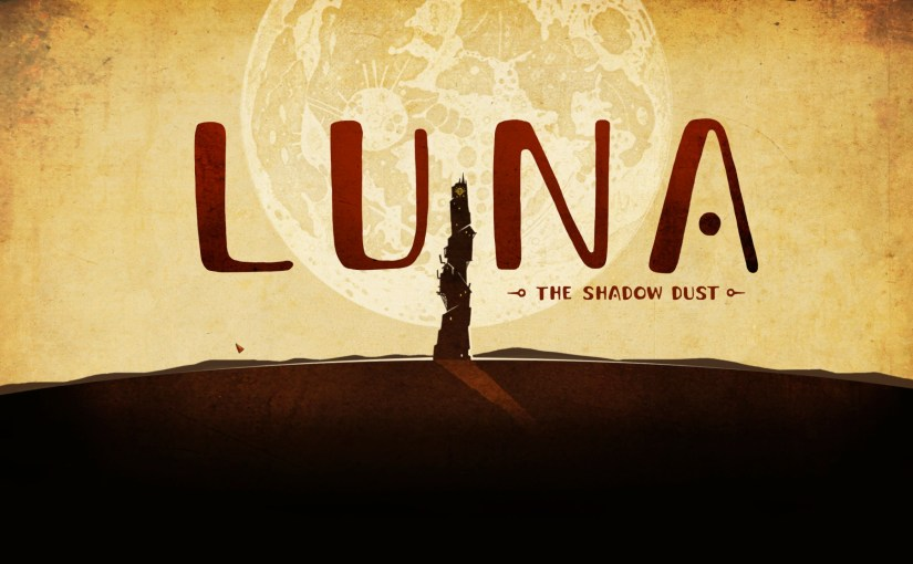 Review – Luna: The Shadow Dust