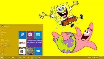 Spongebob Squarepants Roblox Id