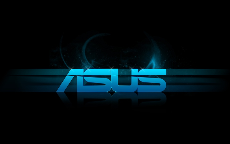 Asus Logo Hd Wallpaper Asus Windows 10 Theme Themepack Me