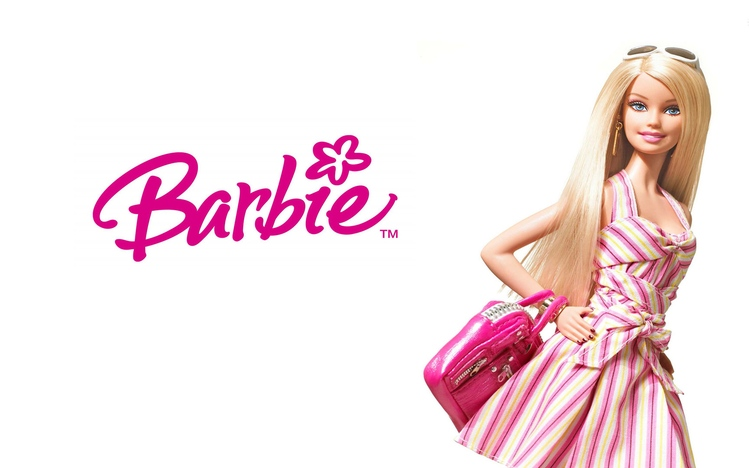 Emo Cute Girl Wallpaper Barbie Windows 10 Theme Themepack Me