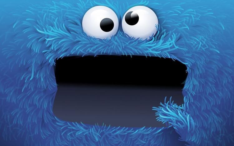 Gravity Falls Desktop Wallpaper Hd Cookie Monster Windows 10 Theme Themepack Me