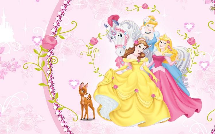 Gravity Falls Anime Wallpaper Disney Princess Windows 10 Theme Themepack Me
