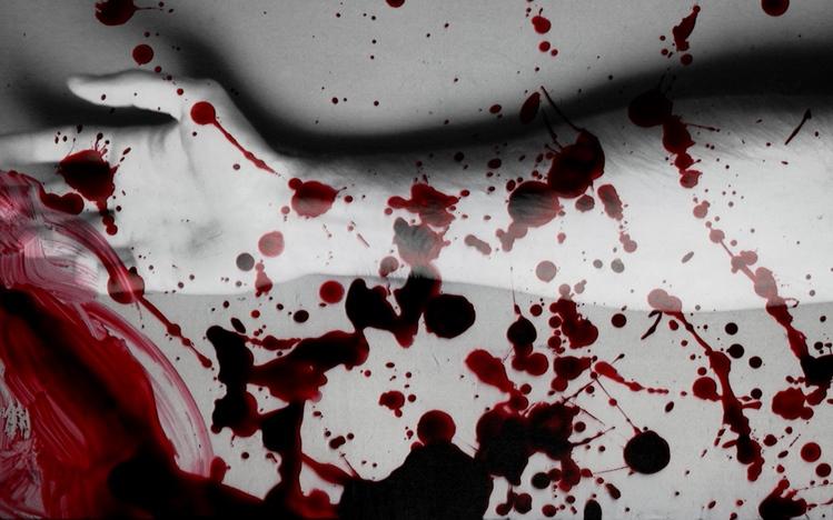 Anime Army Girl Wallpaper Blood Windows 10 Theme Themepack Me