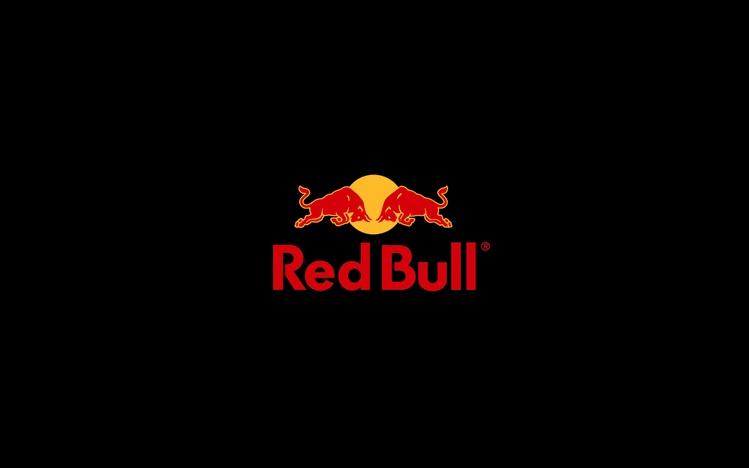 Dark Theme Wallpaper Hd Quote Red Bull Windows 10 Theme Themepack Me