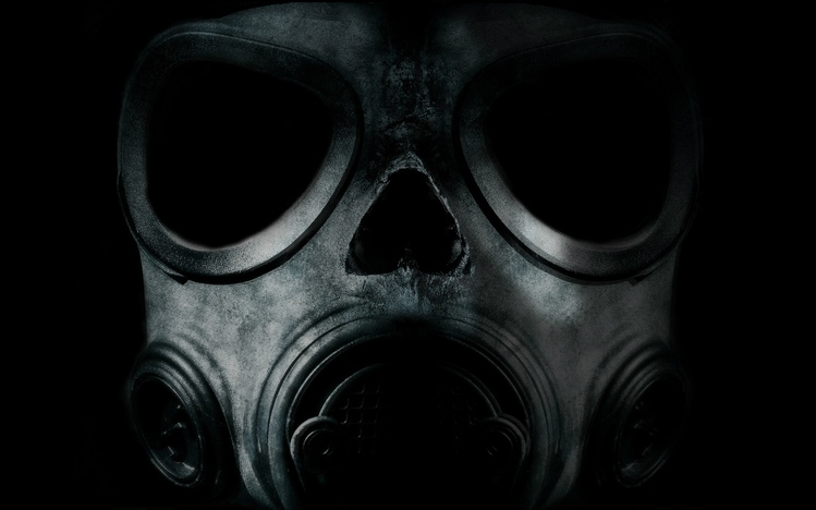 Cute Keep Calm Wallpapers Gas Mask Windows 10 Theme Themepack Me