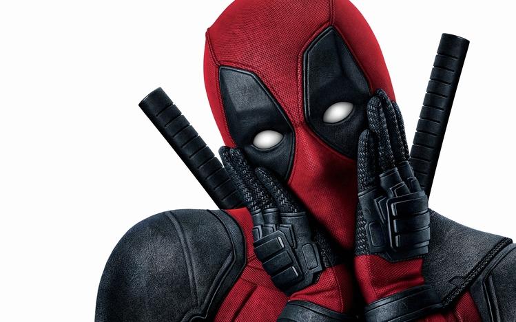 Deadpool Movie Windows 10 Theme  themepackme