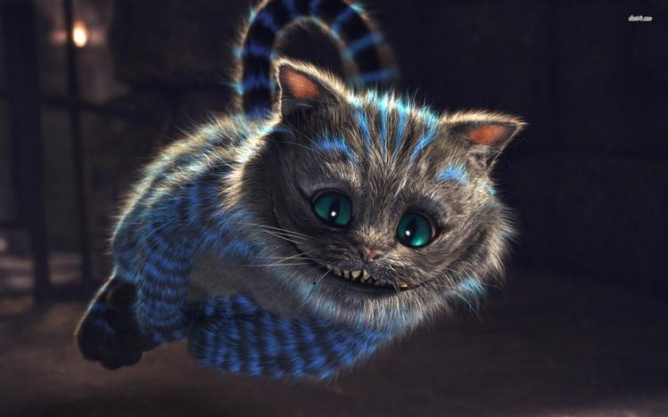 Screenshot Wallpaper Gravity Falls Cheshire Cat Windows 10 Theme Themepack Me