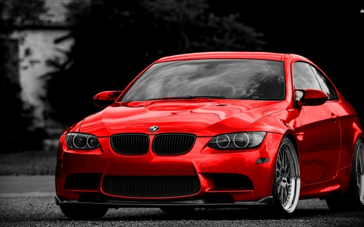 Download Muscle Cars Hd Wallpapers Bmw M3 Windows 10 Theme Themepack Me