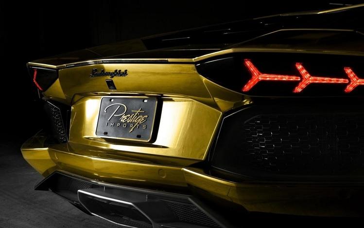 Exotic Car Wallpaper Pack Lamborghini Aventador Windows 10 Theme Themepack Me