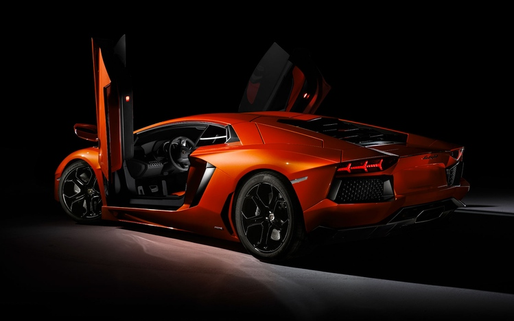 1080p Car Wallpaper Pack Lamborghini Aventador Windows 10 Theme Themepack Me