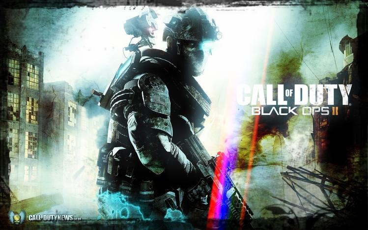 Killing Floor Wallpaper Hd Call Of Duty Black Ops 2 Windows 10 Theme Themepack Me