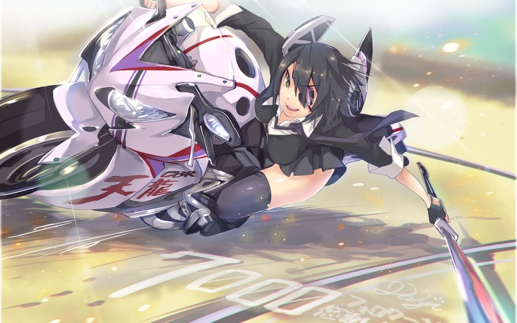 Anime Girl Wallpaper Hd Icon Kantai Collection Windows 10 Theme Themepack Me
