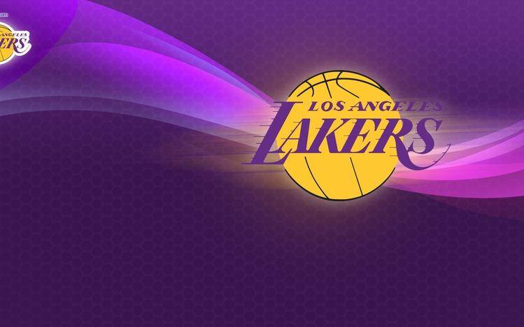 Fitness Girl Wallpaper Hd Lakers Windows 10 Theme Themepack Me