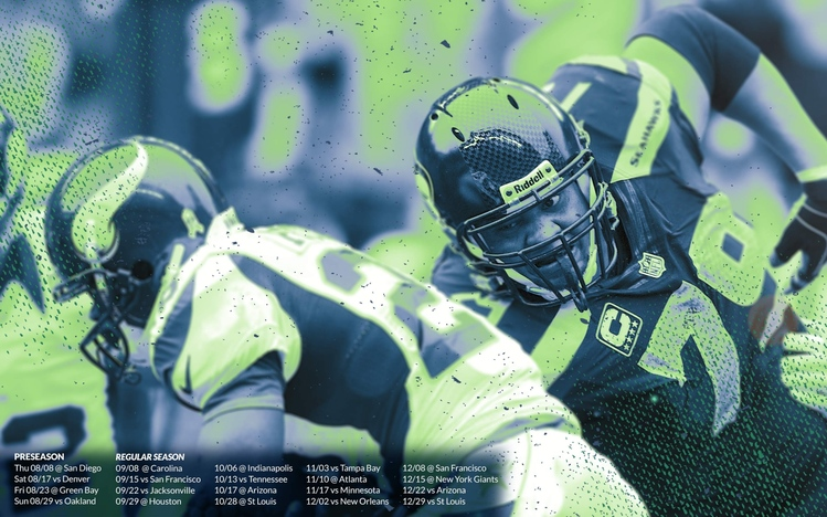 James Harden Wallpaper Hd Seattle Seahawks Windows 10 Theme Themepack Me