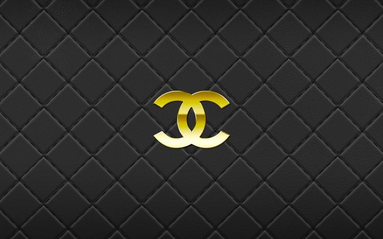 Wallpaper Girl Pack Chanel Windows 10 Theme Themepack Me