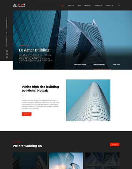 Architectonic Pro