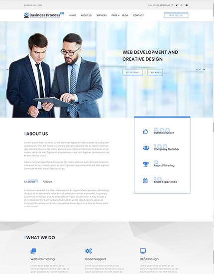 Business Process Pro