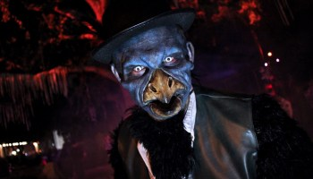 review fright fest 2014 at six flags magic mountain