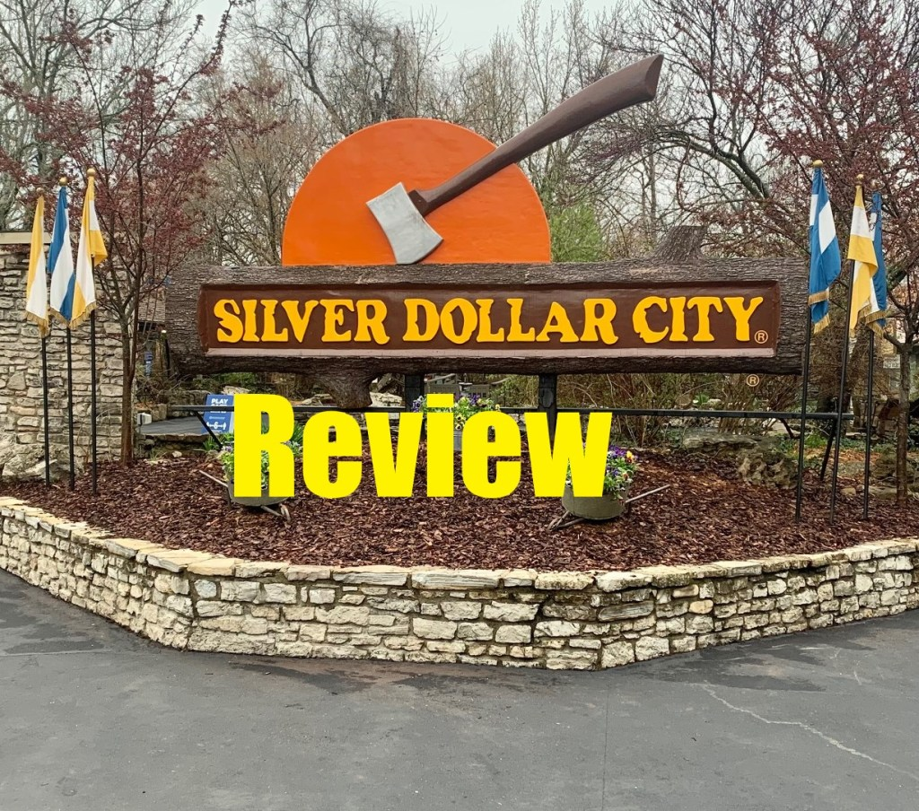 Silver Dollar City's Review
