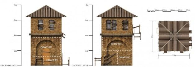 Thorpe Park - Project Whitechapel 1