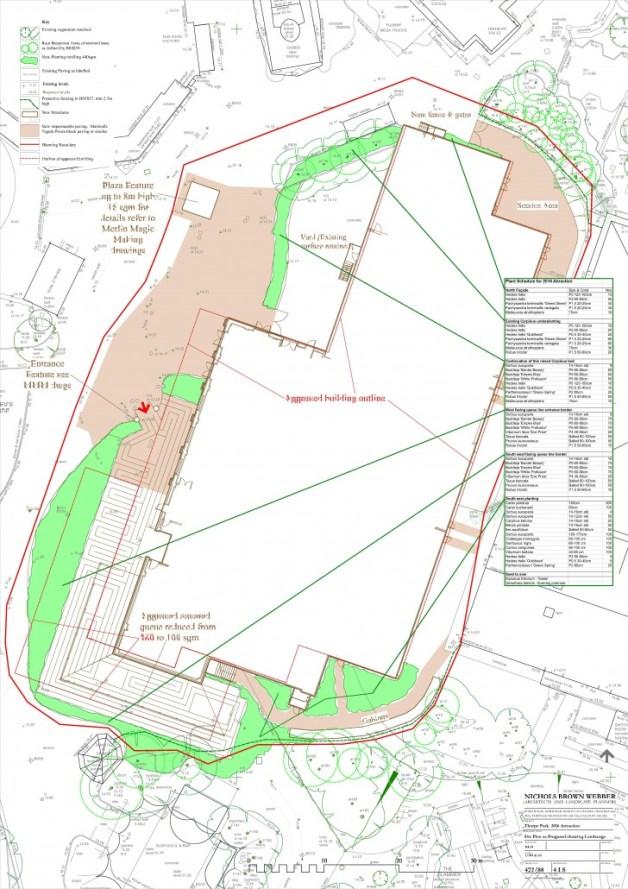 Thorpe Park - Project Whitechapel 2