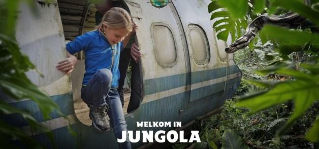 Jungola