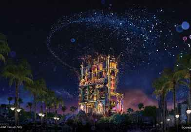 Everything Happening at Disney World for the Start of the 50th Anniversary Celebration