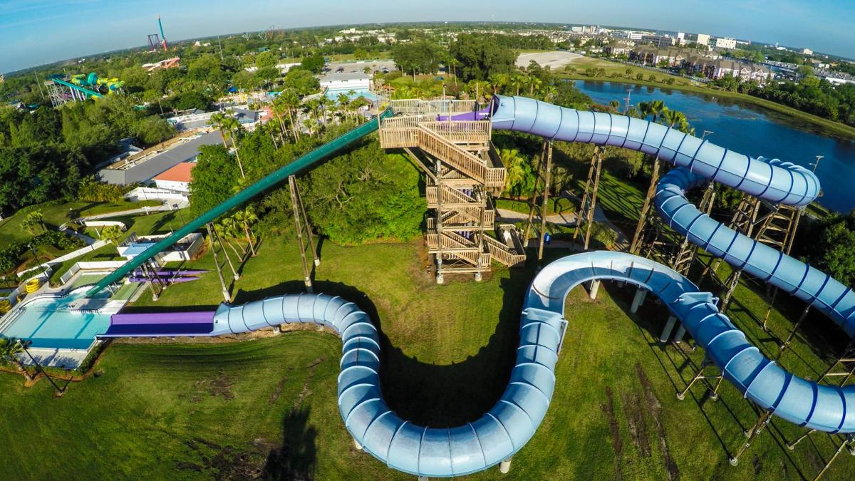 Adventure Island Tampa Florida Weather