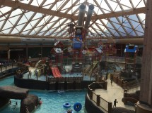 Massanutten Resort Indoor Water Park
