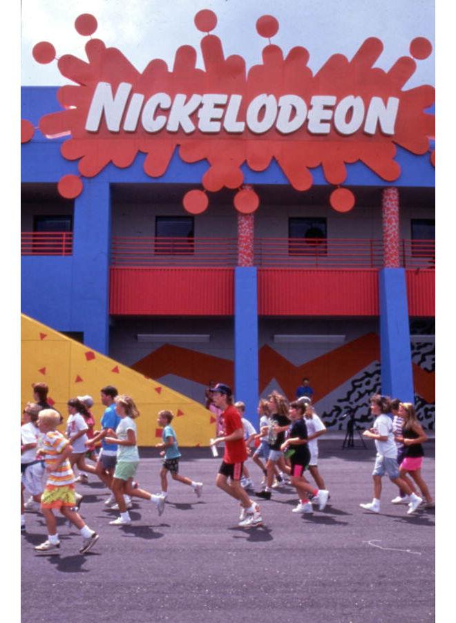 Nick Studios : studios, Nickelodeon, Studios:, Universal's,