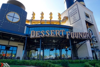 First Look: Toothsome Chocolate Emporium and Savory Feast Kitchen