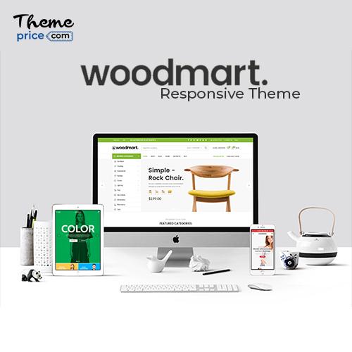 woodmart theme