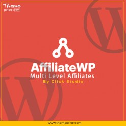 AffiliateWP – Multi Level Affiliates by Click Studio