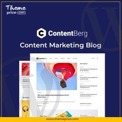 Contentberg Blog – Content Marketing Blog