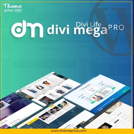 Divi Mega Pro 1.8.2.5.1