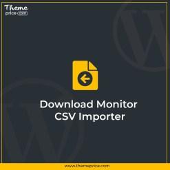 Download Monitor CSV Importer