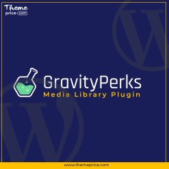 Gravity Perks Media Library Plugin