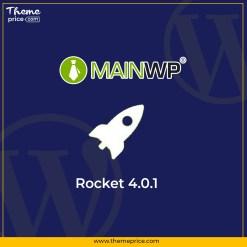 MainWP Rocket 4.0.1